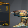 ★★★[PC] BEST SKEKSIL 5.000 DMG (+5K FIRE) - HIGH FIRE RATE (ANOINTED) - KILL BOSSES IN SECONDS★★★ - image