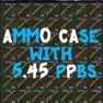 "FULL Ammo case 5x45 ""Igolnik"" (12.11) - image"