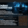 ✅US-EU S17-NON✅ 100x (+50) Unidentified Legendarys /Set Items ✅  100% POSITIVE FEEDBACK --EpicBoost - image