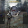 [Legacy Power Armor] Unyielding Sentinel Ultracite Power Armor[Reflect][Full Set 6/6] JetPack Arm - image