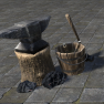 Blacksmithing Station [EU-PC] - image