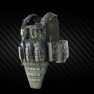 Crye Precision AVS plate carrier - image