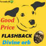 Divine orb - Synthesis FLASHBACK - Instant Delivery - image