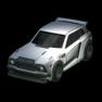 ★★★[PC] Fennec (Titanium White) - FAST DELIVERY (15-20 mins)★★★ - image