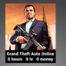 GTA 5 acc - Fresh (0 hours) (Steam Account) {Fast Delivery} - image