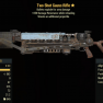 Two Shot Gauss Rifle- Level 45 - image