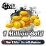 [ PC-NA ] - The Elder Scrolls Online / TESO Gold ( Pls min order 1M ) - image