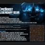 ✅US-EU S17-NON✅ 500x (+240) Unidentified Legendarys /Set Items ✅  100% POSITIVE FEEDBACK --EpicBoost - image
