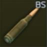 Ammo case + Ammo 5.45x39 mm BS (2940) [12.11] - image