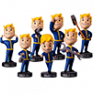 [PC] Bobbleheads Pack | 50 of each type = 1000 total | 20 types - image