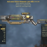 [PC]  Anti-Armor Explosive Laser Rifle [25% Less VATS] - image