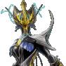 Banshee Prime 8 Rank - image