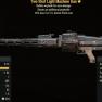 Two Shot Light Machine Gun - Level 50 - image