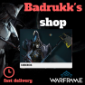 [PC/Steam] Nekros Warframe + Slot + Orokin Reactor // Fast delivery! - image