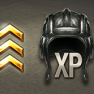 WoT Experience Tank lines 1 Qty = 1000 XP - image