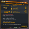 ★★★[PC] Firesale Humongous Long Musket++ lvl 50 (Legendary++ SMG)★★★ - image