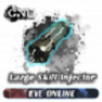 EVE Online PC - Large Skill Injector - image