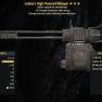 Junkie's Explosive Minigun + 50 Resist AIM - image