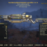 Laser Rifle Two Shot/V.A.T.S 50% More Critical Damage/ 90%Rw - image