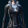 Thana Vesh Armor Set - image
