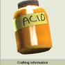 (PC) Waste acid [1000 pieces] - image