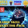 JitaMarket = x5 Large Skill injector Bundle = Extremely Fast = Maximum Safe = - image