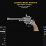 Quad Severe Western Revolver- Level 50 - image