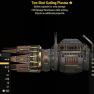 Two Shot Gatling Plasma- Level 50 - image