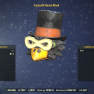 [ULTRA RARE][NEW] Fasnacht Raven Mask   FAST DELIVERY   - image