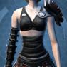 Darth Sion's Armor Set - image