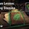 x 10 Crown Lesson: Riding Stamina [NA-PC] - image