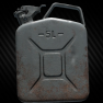 Metal Fuel Tank - image