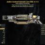 Junkie's Explosive Laser Rifle (Poison damage) - image
