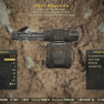 ★★★ Vampire's Explosive Minigun [VATS METER] | FULLY MODIFIED | MAX LVL | FAST DELIVERY | - image