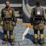 Fireman Uniform [Outfit] - image