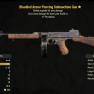Bloodied Subachine Gun- Level 45 - image