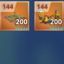 [Xbox-PS4-PS5-PC!!!] Fortnite Save The World [80 Stacks Of 144power level Traps] - image