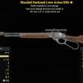 Bloodied Flechette Harpoon Gun- Level 45 - image