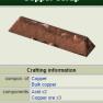 (PC) Copper scrap [1000 pieces] - image