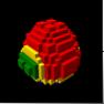 (PC) Dormant Block Dragon Egg // Fast delivery! - image