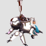 Crystal Colossus Beetle (Tier 8) Any city - image