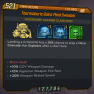 ★★★[PC] Thermobaric Gains Mind Sweeper lvl 50 (Legendary Gunner Class Mod)★★★ - image