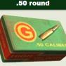 (PC) Ammo .50 Round (5000) - image