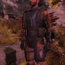 Legendary & Modded Armor Set pack ! +extra weight +weight reduction. Also includes - image