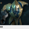[PC/Steam] Rhino warframe + slot + reactor  // Fast delivery! - image