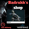 [PC/Steam] Zephyr Warframe + Slot + Orokin Reactor // Fast delivery! - image