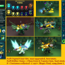 PC High Trove Acc, Full Acces + Mail / TMR 403 / GeoMR 36 / 15 Classes Unlocked / 4 of them lvl 30 - image