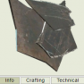 (PC) Glass shards [1000 pieces] - image