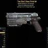 Two Shot 10mm Pistol- Level 45 - image