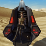 Imperator's Command Hoverchair US - image